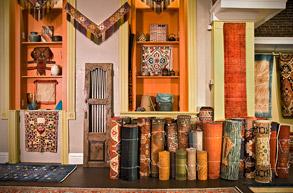 About The Shop O Bannon Oriental Carpets